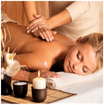 jaco beach home massage
