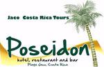 Hotels in Jaco Beach Poseidon Costa Rica
