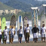Costa Rica Surf Travel & Surf