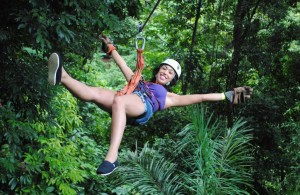 Canopy Tours Jaco Beach Costa Rica
