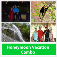 Honeymoon Vacation Combos
