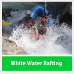 Costa Rica Tours Rafting