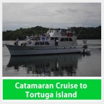 Catamaran Cruise Costa Rica Jaco Beach