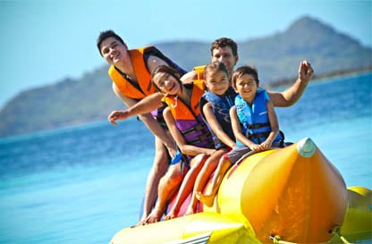 enjoy tortuga island